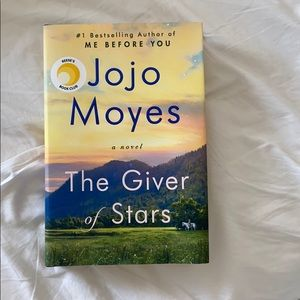 The Giver of Stars by Jojo Moyes ✨ BRAND NEW